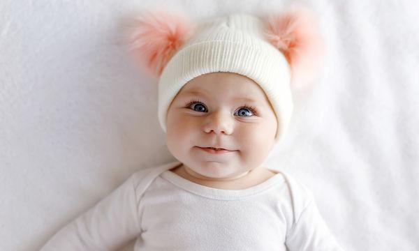 Όραση μωρού: Τι μπορεί να διακρίνει το νεογέννητο;
