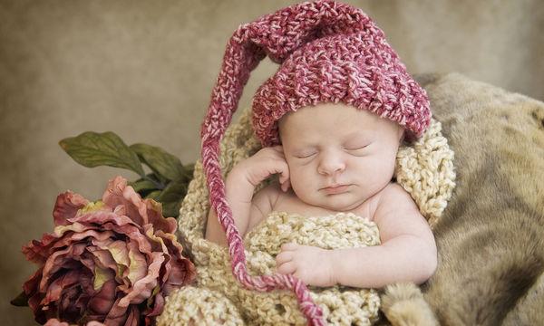 50 υπέροχα παιδικά ονόματα από το γράμμα «Π» που μπορείτε να διαλέξετε για το μωρό σας