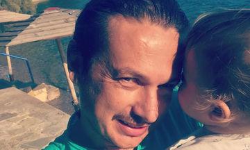 Σταύρος Νικολαΐδης: «Στο πρώτο ραντεβού η γυναίκα μου, μου ζήτησε…»
