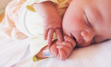 Πώς μπορεί να μειώσει μια γυναίκα τον κίνδυνο να γεννήσει λιποβαρές μωρό;
