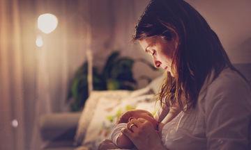 Μια μαμά μιλά για «μία αλήθεια του θηλασμού που δεν μιλάει κανείς»
