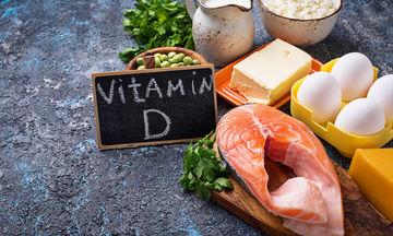 Βιταμίνη D: Σε ποιες τροφές θα τη βρείτε για να καλύψετε τις ανάγκες του οργανισμού σας (vid)