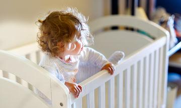 Μήπως το μωρό σας είναι κακομαθημένο;