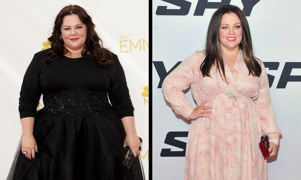 Αυτοί οι διάσημοι έχασαν πολλά κιλά και η νέα τους εμφάνιση είναι εντυπωσιακή (pics)