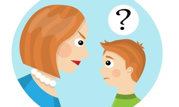 Μάνα Σκορπιός: Η μαμά που θέλει να ελέγχει τα πάντα