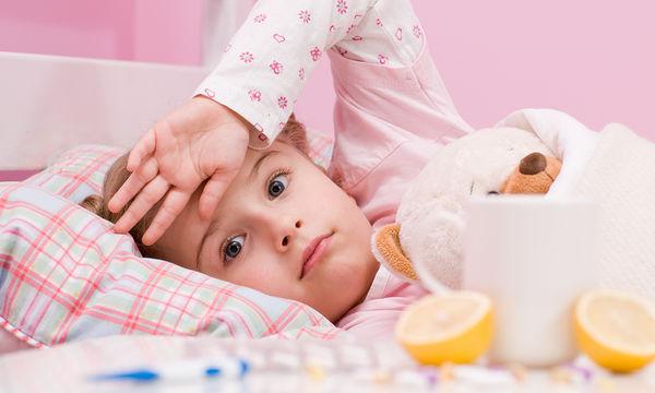 Διάρροια στα παιδιά: Τί είδους διατροφή πρέπει να ακολουθήσουν;