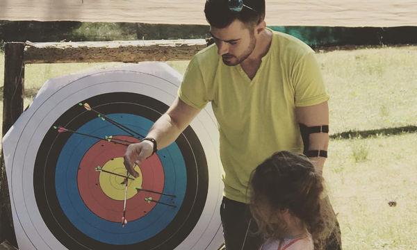 Γιάννης Τσιμιτσέλης: «Η Εύα είναι η απόλυτη προτεραιότητα»