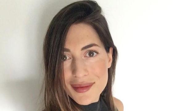 Φλορίντα Πετρουτσέλι: Η τρυφερή φωτογραφία με την κόρη της που έγινε τριών μηνών