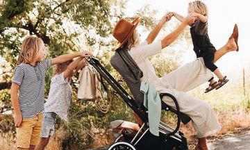 Έτσι είναι στην πραγματικότητα η ζωή μιας Influencer μαμάς (pics)