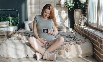 «Αργώ να δω το μωρό μου με υπερηχογράφημα! Είναι ανησυχητικό;» (vid)