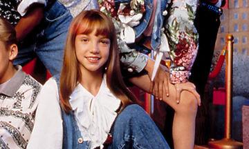 Ποιο είναι το κορίτσι της φωτογραφίας; Σήμερα είναι διάσημη τραγουδίστρια (pics)
