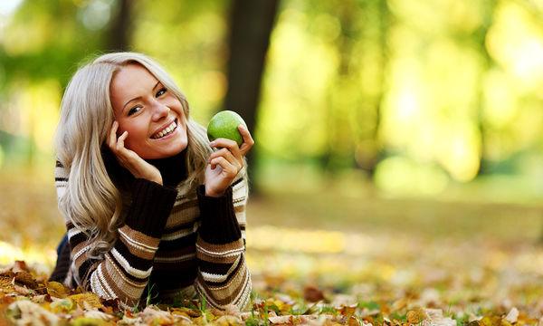 Εμμηνόπαυση: Συμβουλές διατροφής για να διατηρήσετε τα κιλά σας