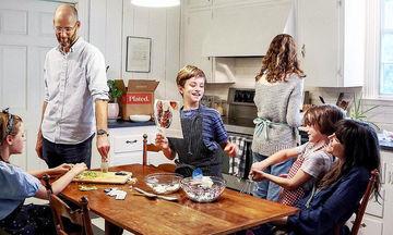 Έχω 4 παιδιά και αυτή είναι η δική μου καθημερινότητα (pics)