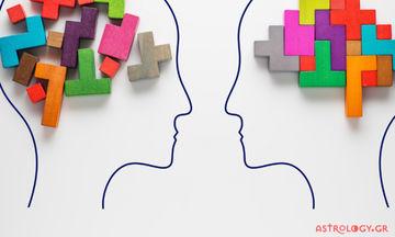 Χρησιμοποιείς την αριστερή ή την δεξιά πλευρά του εγκεφάλου σου; Τι δείχνει αυτό για σένα;