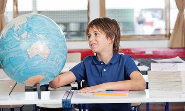 Πώς μπορεί να μάθει το παιδί σας τις χώρες της Ευρώπης μέσα από το παιχνίδι