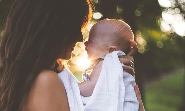 4 φίλες που θέλει κάθε νέα μαμά στη ζωή της!