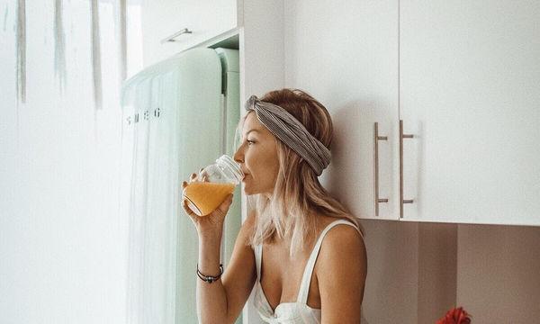 Detox στο σπίτι: 3 τρόποι για να αποτοξινωθείτε γρήγορα