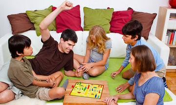 «Οι Μονόκεροι της τύχης»: Το επιτραπέζιο που θα καθηλώσει τα παιδιά
