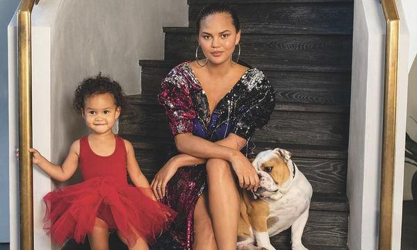 Φούστες τουτού: Διάσημα παιδιά που λατρεύουν τις τούλινες φούστες