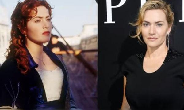 Δείτε πώς είναι σήμερα οι πρωταγωνιστές της ταινίας «Τιτανικός» 21 χρόνια μετά (vid)