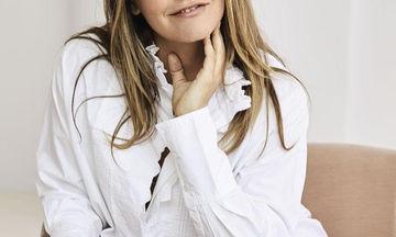 Η διάσημη ηθοποιός αποκάλυψε τον λόγο που ο γιος της δεν αρρωσταίνει ποτέ