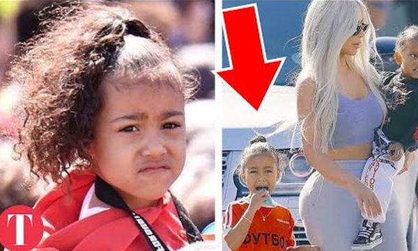 Είκοσι αυστηροί κανόνες που τα παιδιά της Kim Kardashian πρέπει να ακολουθούν (vid)