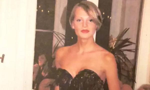 Η διάσημη σταρ στην εφηβεία της ήταν ξανθιά και με κοντά καρέ μαλλιά! Την αναγνώρισες;