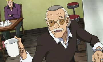 Stan Lee: Πώς αποχαιρέτησαν τον θρύλο των κόμικς ξένοι και Έλληνες σταρς (pics)