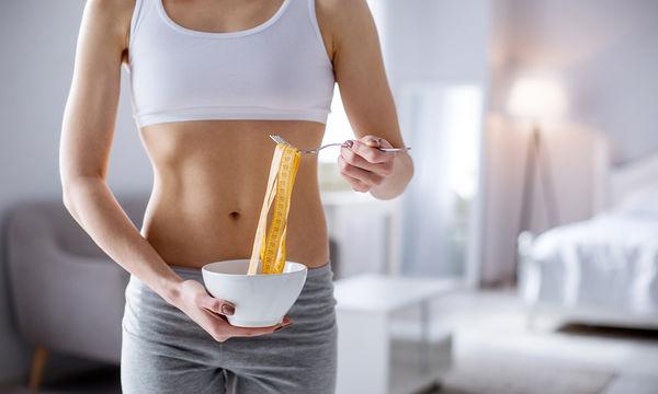 Πέντε συνήθειες που βοηθούν στην απώλεια βάρους