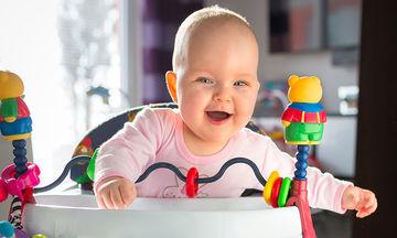 Χριστουγεννιάτικο δώρο για μωρά από 12 έως 24 μηνών