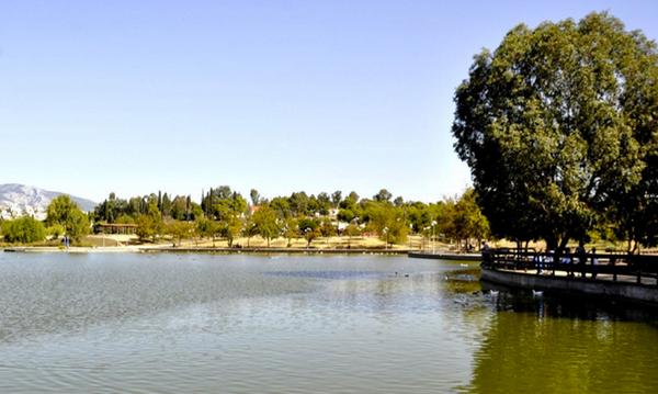 Πάρκο Τρίτση: Η οικογενειακή βόλτα που πρέπει να κάνετε (pics)