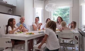 Αυτή είναι η πρωινή μου ρουτίνα με δέκα παιδιά (vids)
