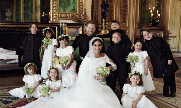 Αποκάλυψη: Η Kate Middleton ξέσπασε σε κλάματα λίγο πριν το γάμο Harry-Meghan