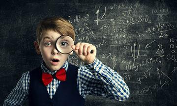 Λόγια σοφών για να καταλάβουν τα παιδιά την αξία της εκπαίδευσης