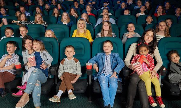 Σας αρέσει το σινεμά; Το 1ο Παιδικό και Εφηβικό Διεθνές Φεστιβάλ κινηματογράφου έρχεται στην Αθήνα