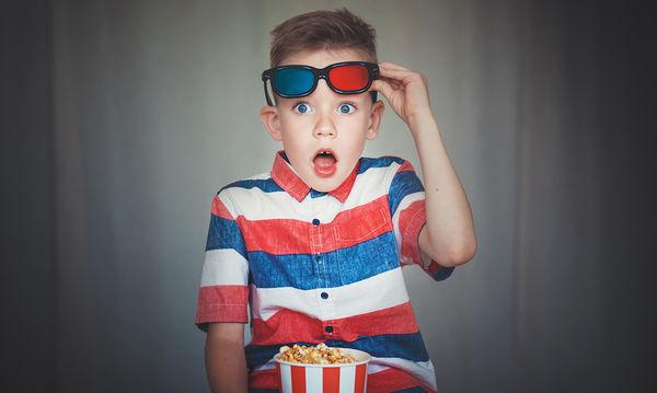 1ο Παιδικό και Εφηβικό Διεθνές Φεστιβάλ Κινηματογράφου: Ένα απολαυστικό τριήμερο για παιδιά