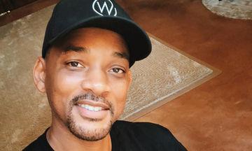 Ο Will Smith δακρύζει μιλώντας για τον μεγάλο του γιο - Τι συνέβη; (pics +vid)