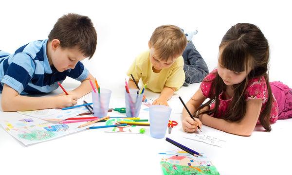 Απασχολείστε δημιουργικά τα παιδιά που θα έρθουν στο πάρτι σας (pics)