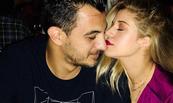 Θεωνά-Ανασταστιάδης: Λίγο πριν γίνουν γονείς, μάθετε λεπτομέρειες για το ζευγάρι (vid & pics)
