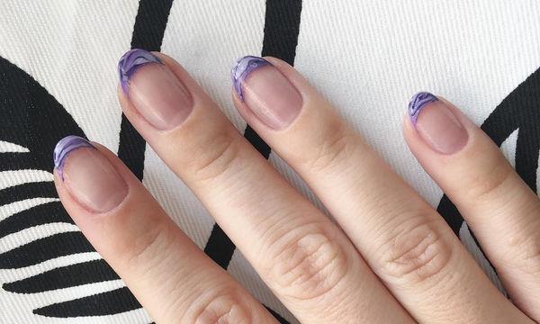 Πώς να αντιμετωπίσετε τις άσπρες κηλίδες στα τα νύχια σας