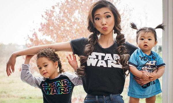 Μαμά και κόρες τρελαίνουν το διαδίκτυο με τις φωτογραφίες τους (pics)