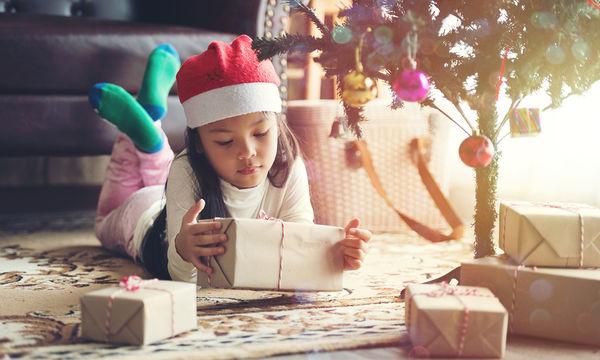 Αυτό το χριστουγεννιάτικο δώρο είναι για μικρούς και μεγάλους
