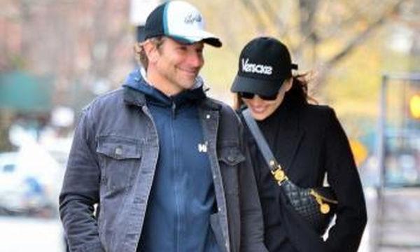 Η τρυφερή βόλτα του Bradley Cooper και της Irina Shayk διαψεύδει τις φήμες χωρισμού