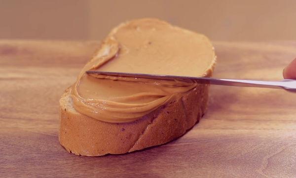 Super Spread: Είναι αυτός ο τρόπος για να κάνεις το μικρό σου να φάει το πρωινό του;