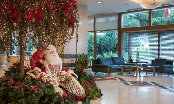 Christmas Wonderland για τους μικρούς μας φίλους στον Όμιλο Ξενοδοχείων Διβάνη