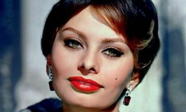 Sophia Loren : «Όταν είσαι μητέρα, ποτέ δεν είσαι μόνη στις σκέψεις σου» (pics)