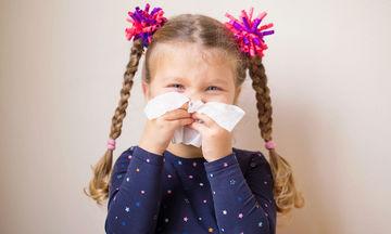 Τι πρέπει να τρώνε τα παιδιά για να αρρωσταίνουν λιγότερο; Ο Σπύρος Μαζάνης συμβουλεύει (vid)