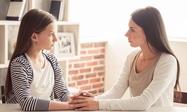 Όρια και διαχείριση στα παιδιά: Η Ράνια Θρασκιά εξηγεί το πόσο σημαντικά είναι (vid)