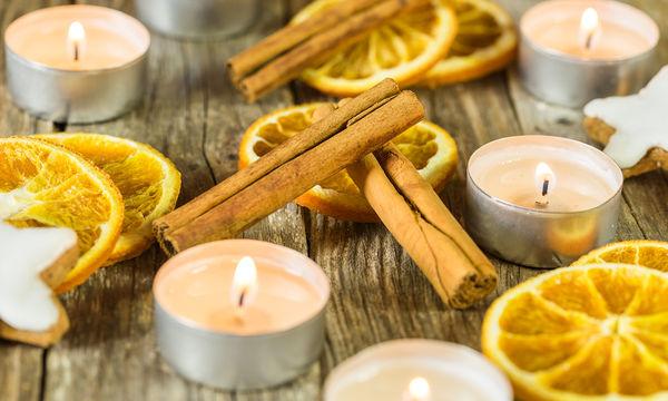 Μικρά μυστικά για να μυρίζει όμορφα το σπίτι σας