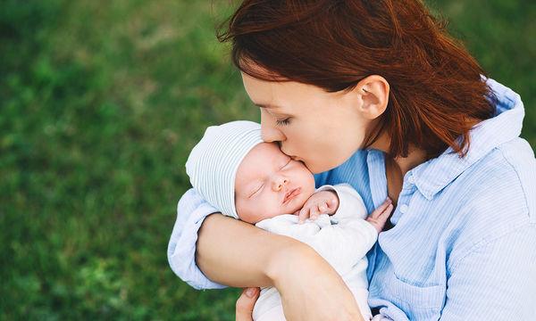 Ανησυχίες που έχετε σαν νέα μαμά και πώς να τις αντιμετωπίσετε